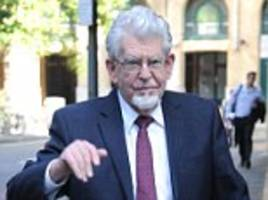 'Innocent or idiot?' Rolf Harris defence lawyer asks jury