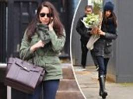meghan's sloane ranger make-over