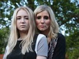 Mother and daughter survived Manchester bomb by 'seconds'