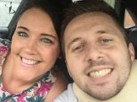 bridegroom who broke neck on stag do learns to walk again