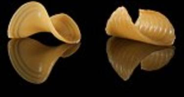 mit reveals shape shifting food that's cheaper to ship
