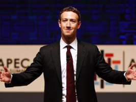 mark zuckerberg says basic income is worth exploring in harvard commencement speech
