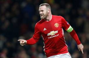 Wayne Rooney says he's 'more or less' made up mind about his Manchester United future