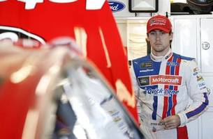 Ryan Blaney talks beer, Star Wars -- and why he'd love to win at Charlotte