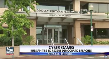 Florida GOP Operative Received Stolen Documents From Alleged Russian Hacker