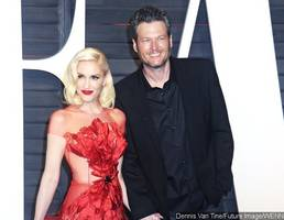 Inside Blake Shelton's Romantic Summer Tryst With Gwen Stefani