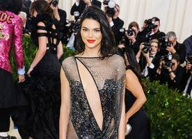 Kendall Jenner and A$AP Rocky Enjoy Night Out in Cannes
