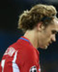 Antoine Griezmann to Manchester United: Atletico Madrid chief makes huge transfer claim