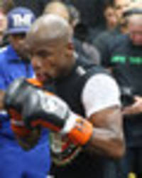 Conor McGregor vs. Floyd Mayweather reportedly targeted for November