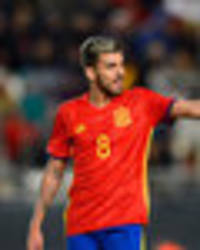 Real Madrid target star midfielder: Talks held, but Atletico are interested too - report