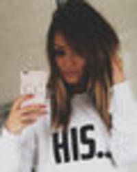 are celebs leaving hidden messages in their clothes? new trend uncovered