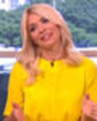 Holly Willoughby drops a bombshell on This Morning after spooky interview