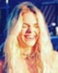 Louisa Johnson shocks with X-rated topless snap: What would Simon say?