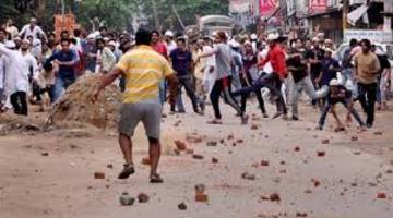 Centre seeks report from UP govt on Saharanpur violence