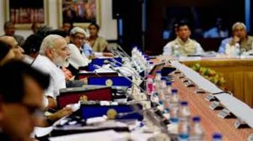 PM Modi stresses on need to bring all cancer specialized hospitals on single platform