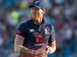 england star stokes looked human after all vs south africa