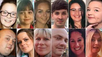 Manchester attack: Ferry passengers urged to carry ID