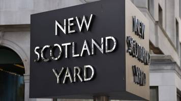 London men charged over alleged terror plot