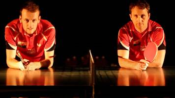 wales' table tennis players set for world championships