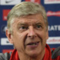 fa cup final not about me - wenger