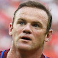 rooney left out of england squad