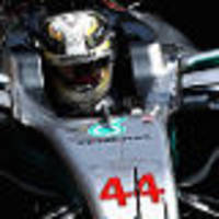 hamilton faster than ever in monaco