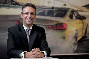 bmw india is fastest to gst