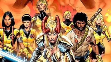 new mutants will be a horror movie, might star rosario dawson and more from marvel movies