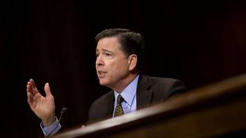Fake Intel Might Have Swayed Comey On Going Public With Clinton Case