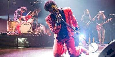 Charles Bradley Announces First Tour Since Cancer Diagnosis