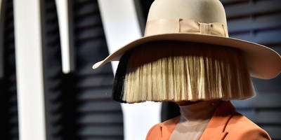 "Listen to Sia's New <i>Wonder Woman</i> Song ""To Be Human"""