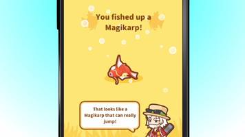everyone's favorite useless pokemon gets its own game