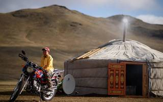 commodity-dependent mongolia receives $5.5bn imf bailout