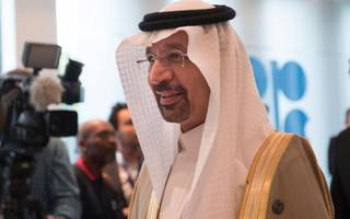 oil prices volatile as opec reportedly decides to extend production cuts
