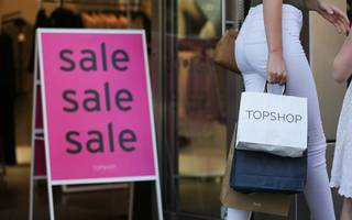 sir philip green moves in to save topshop australia