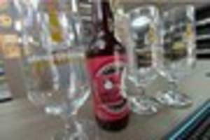 is this bacon flavoured beer the weirdest brew you can buy in...