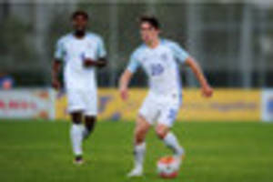 leicester city duo named in preliminary england under-21 squad