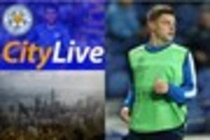 live leicester city news: asia trophy participation confirmed