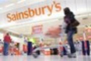 New Sainsbury's store and petrol station opens in Brixham