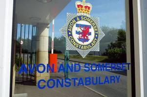 Crime victim's personal details shared on Twitter in Avon and Somerset police blunder