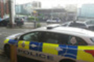 police still searching for a man in connection with east croydon...