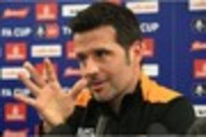 marco silva leaves hull city and is now odds-on favourite for...