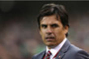wales boss chris coleman says he 'does not care' about links with...