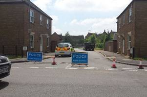 Police update on arrest by armed officers in Yeovil