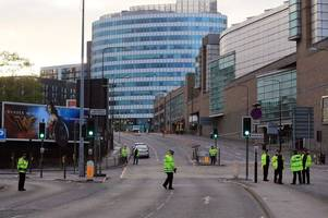 'Remain alert, but not alarmed' say Cambridgeshire police after Manchester bombing