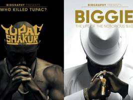 the 2pac murder mystery & notorious b.i.g. untold stories secure premiere dates