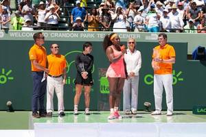 serena williams appointed surveymonkey corporate director