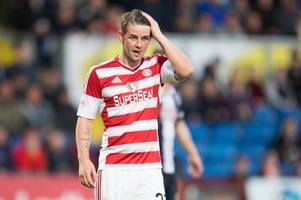 david templeton wants to repay martin canning's faith by firing hamilton to play-off safety