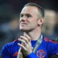 England boss Gareth Southgate not writing off Wayne Rooney