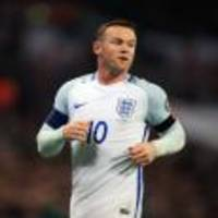 England manager Gareth Southgate faces Wayne Rooney decision